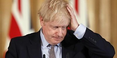 Covid 19'a Yakalanan İngiltere Başbakanı Boris Johnson Hastaneye Kaldırıldı