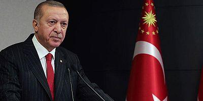 Cumhurbaşkanı Erdoğan: Para İle Maske Satışı Yasaktır