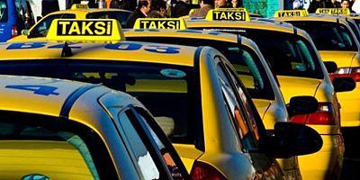 İçişleri Bakanlığı'ndan 81 İle Taksi Genelgesi: Bunu Yapanlar Trafikten Men Edilecek