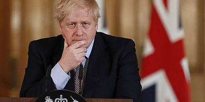 İngiltere Başbakanı Boris Johnson, Korona Virüse Yakalandı!