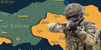 Reuters Duyurdu! Türkiye Savaş Pozisyonu Aldı