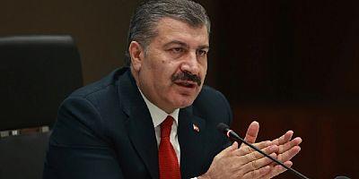 Sağlık Bakanı Koca: Mayıs Sonuna Kadar Nüfusun % 60'ını Aşılayacağız'