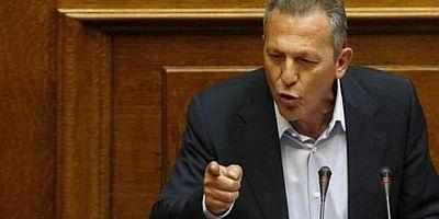 Yunan Vekilden İtiraf: Yunanistan En saldırgan Ülkedir, Amerika'nın Hizmetkarlarısınız