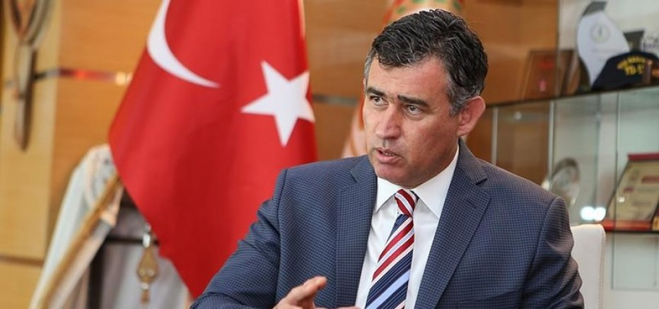 TBB Başkanı Feyzioğlu'ndan baro başkanlarına çağrı!