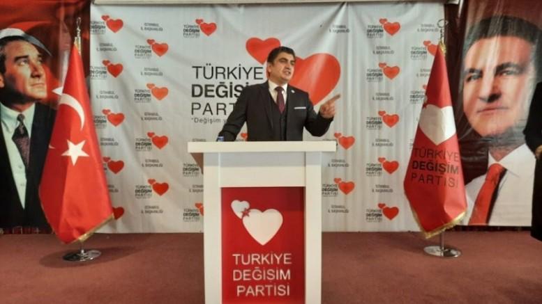 TDP Genel Başkan Yardımcısı Akgün: Kısa Çalışma Ödeneği En Az Yıl Sonuna Kadar Verilmeli