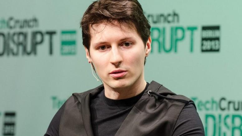 Telegram'ın Kurucusu Pavel Durov: En Tehlikelisi Apple! Acilen Bırakın, İOS'tan Android'e Geçin!