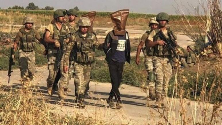 Teslim Olan Terörist İtiraf Etti: 3 Ülke Her Operasyonu 30 Dakika Önce Haber Veriyor