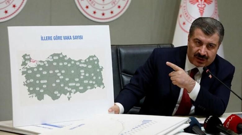 Toplumda Koronavirüse Bağışıklık Ne Kadar? Sağlık Bakanı Koca Açıkladı