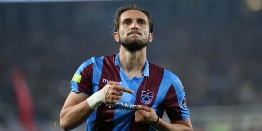 Trabzonspor Yusuf Yazıcı'nın Bonservisini Açıkladı