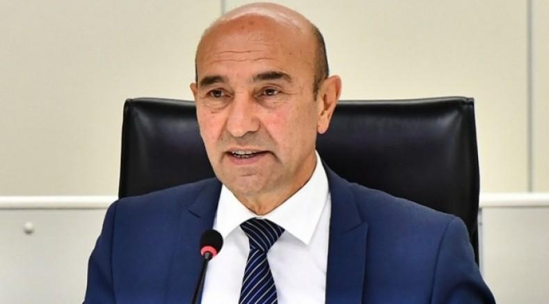 Tunç Soyer Açıkladı: Fuarizmir ve Kültürpark Sağlık Bakanlığı'nın Kullanımına Tahsis Edilecek