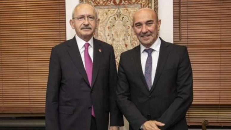 Tunç Soyer, Cumhurbaşkanı Adayını Açıkladı