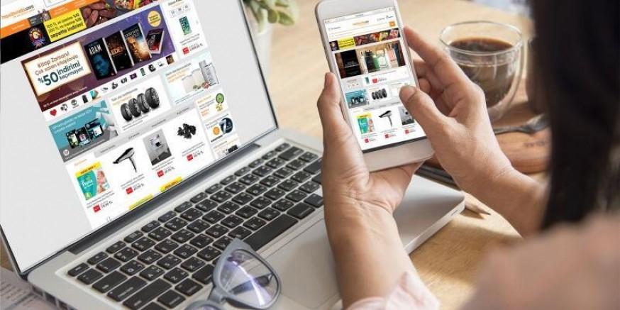 Türkiye'de Online Alışveriş Oranı Yüzde 91'e Çıktı