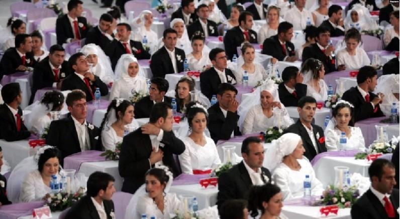Türkiye'de Tek Başına Yaşayanların Oranı Artıyor
