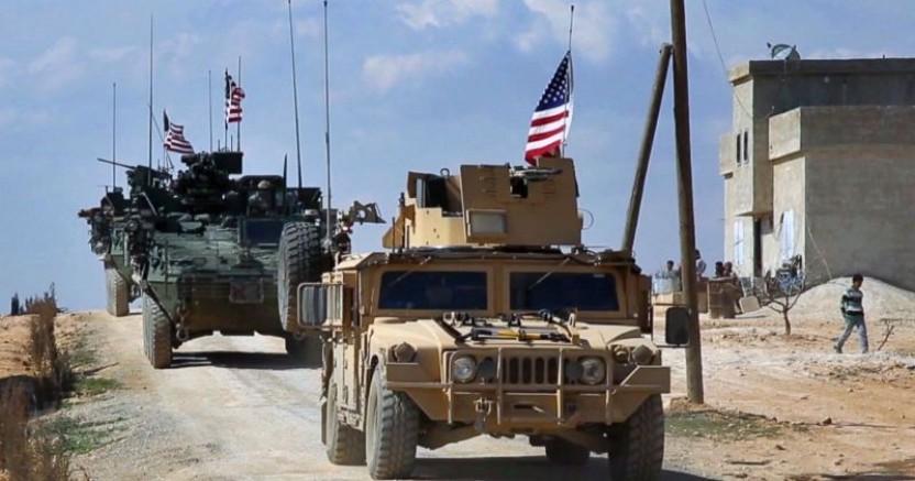 Türkiye'den Öç mü Alıyorlar: ABD'den Çekiç Güç Taktiği