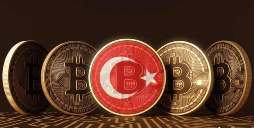 Türkiye, Finans Piyasalarını Sallayan Kripto Para İçin Çalışma Başlattı