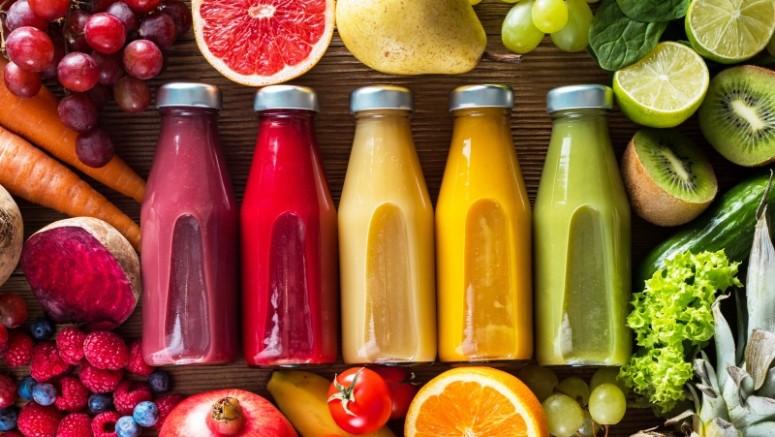 Türkiye Meyve Suyunda Zirveye Oynuyor: 150 Ülkeye Meyve Suyu İhracatı