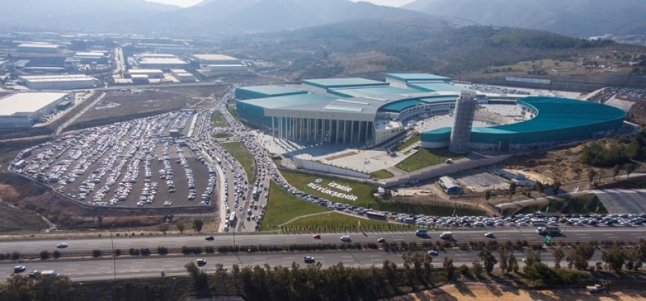 Türkiye'nin Beklenen En Büyük Tarım Fuarı İzmir'de Kapılarını Açıyor