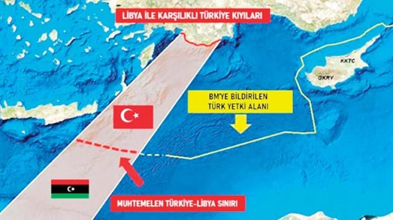 Türkiye'nin hamlesi sonrası hepsi panikte
