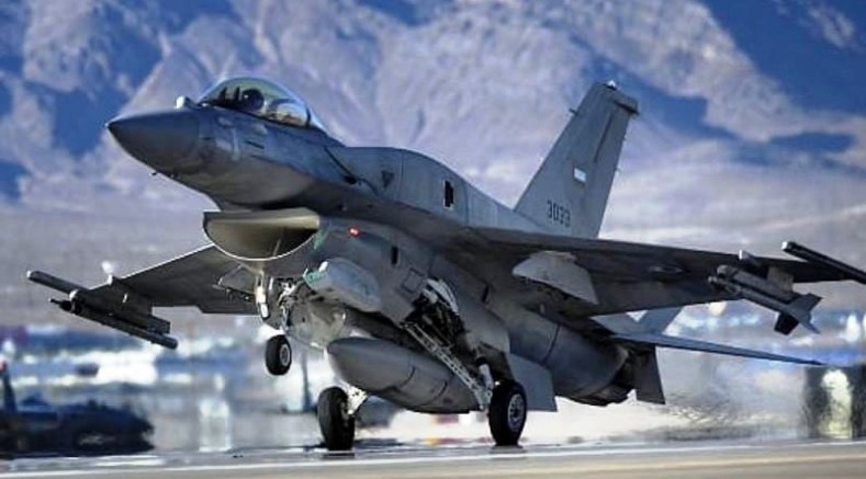 Türkiye'nin Ortak Olduğu Ve Parasını Ödediği F 35'leri Vermemişlerdi: F 35'in Yazılımları Çin tarafından Ele Geçirildi