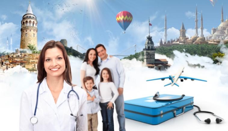Türkiye Sağlık Turizminde Gözünü İlk Sıraya Dikti: 50 Milyar Dolarlık Hamle