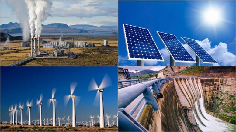 Türkiye Yenilenebilir Enerji'de Rekor Kırdı
