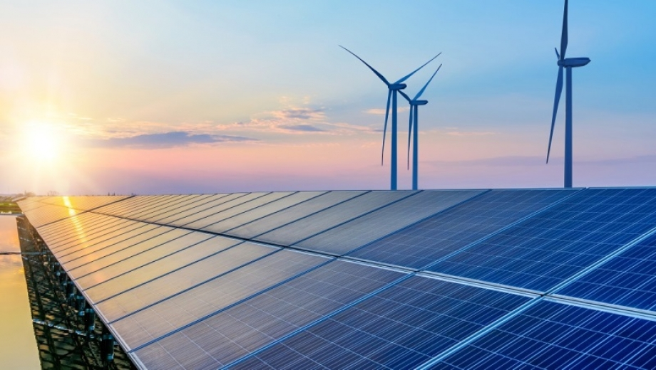 Türkiye Yenilenebilir Enerji Potansiyelinde Avrupa'da İlk Sırada Yer Aldı