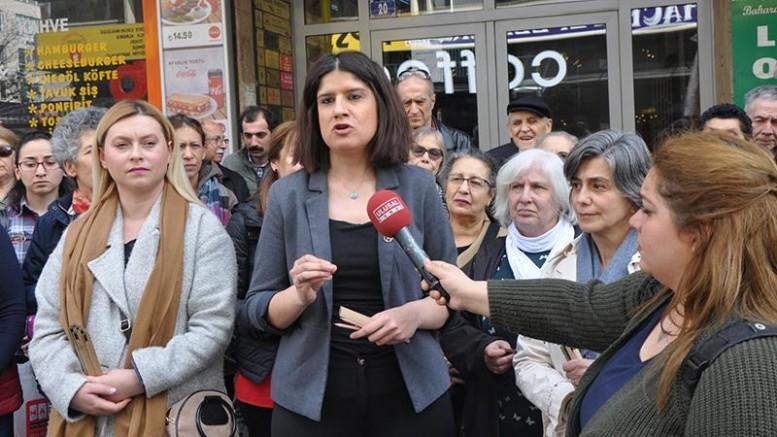 Vatan Partisi'nden Flaş İstanbul Sözleşmesi Açıklaması: Şekere Bulanmış Zehirdir, Derhal Çıkılmalı