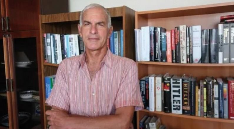 Yahudi profesör: İsrail insanlığa karşı suç işliyor