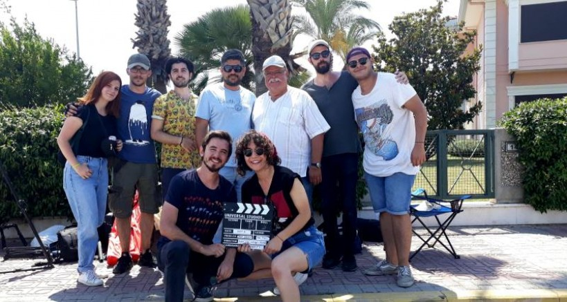 Yapımcıların İzmir İlgisi