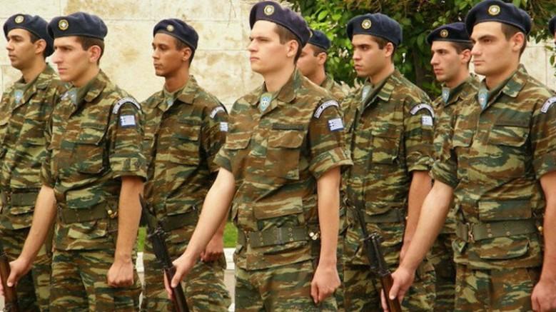 Yunanistan'ı Korku Sardı:'Karşıda Türkiye Var Ve O Hazır' Deyip Askerliği 12 Aya Çıkardılar